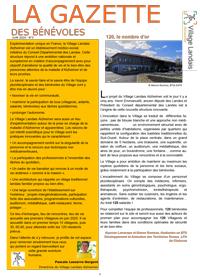 Gazette des Bénévoles 3